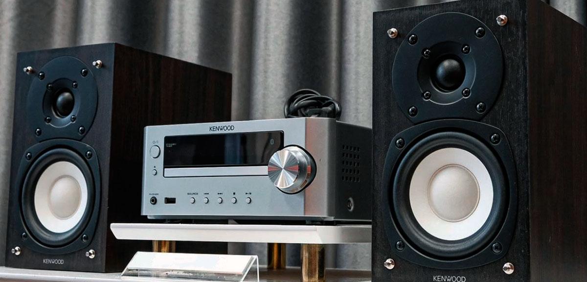 8 ohm speakers