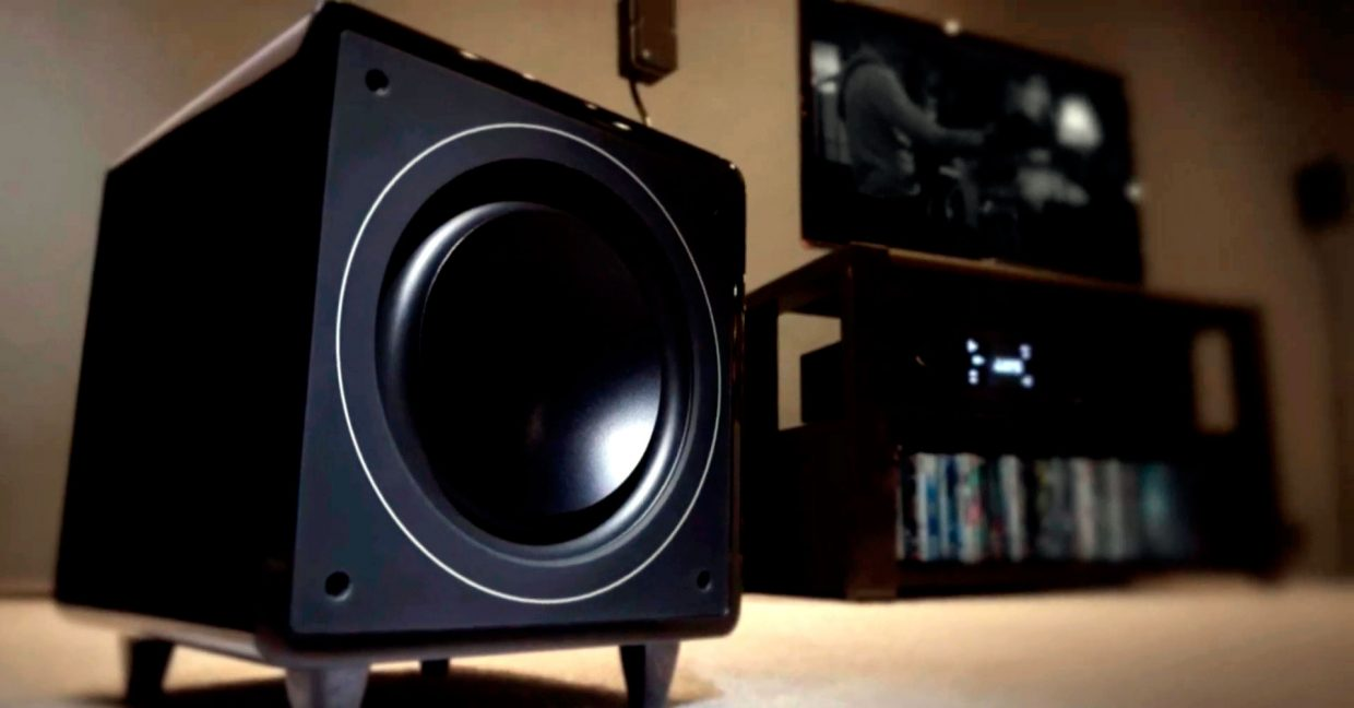 How to tell if the subwoofer is out of phase